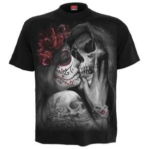 Dead Kiss T Shirt