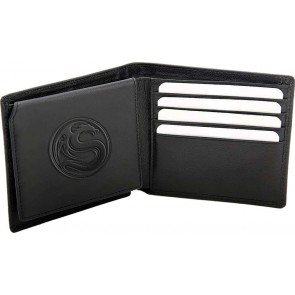 DEATH GRIP - BIFOLD WALLET WITH RFID BLOCKING AND GIFT BOX