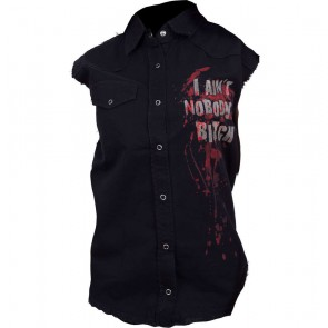 workershirt walking dead