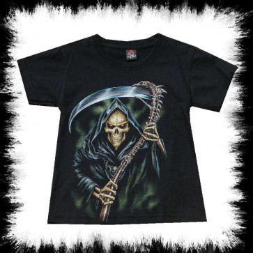 Heavy Metalt Shirt Death
