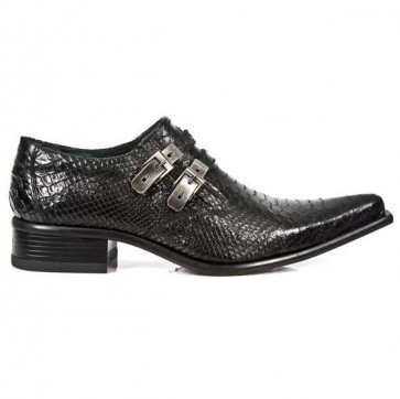 M.2246-S21 New Rock Chaussures Newman