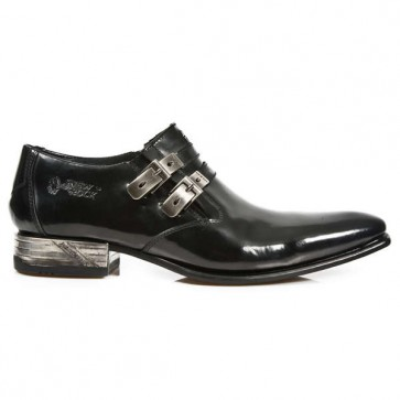 M.2246-S5 New Rock Chaussures Vip