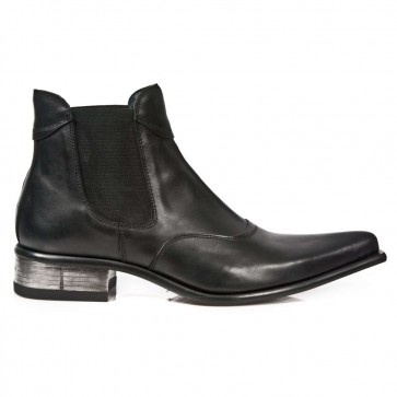 M.2287-C1 New Rock Botin Newman