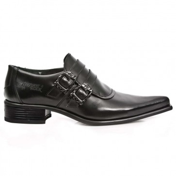 M.2295-C1 New Rock Chaussures Newman
