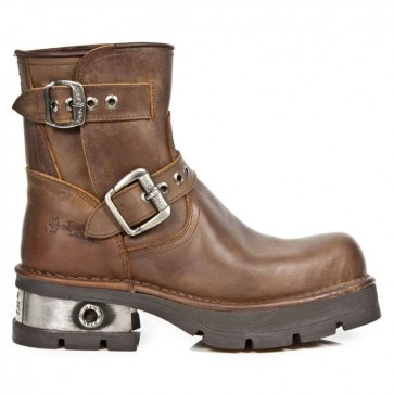 M.244-C2 New Rock Bottes Metallic
