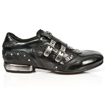 M.2715-S3 New Rock Chaussures De Sport Snob
