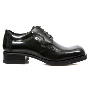 M.2803-S10 New Rock Chaussures Newman