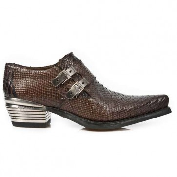 M.7934-C7 New Rock Chaussures Dallas