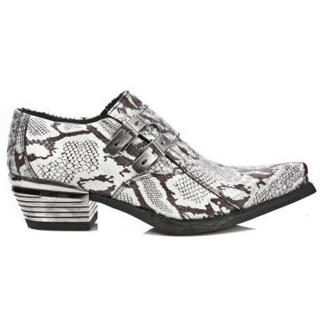 M.7934PT-C8 New Rock Chaussures Dallas