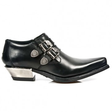 M.7961-S1 New Rock Chaussures West