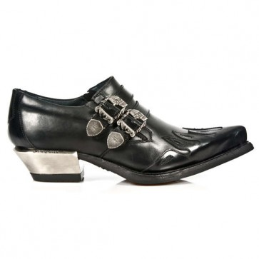 M.7962-C1 New Rock Chaussures West