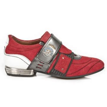 M.8401-C12 New Rock Chaussures De Sport Snob