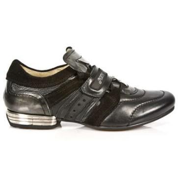 M.8420-C3 New Rock Chaussures De Sport Snob