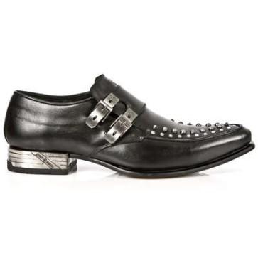 M.BG003-S2 New Rock Chaussures Vip