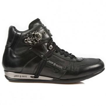 M.HY004-S1 New Rock Chaussures Hybrid