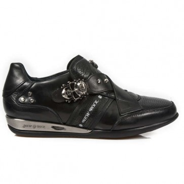 M.HY005-S1 New Rock Chaussures Hybrid