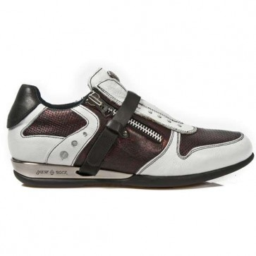 M.HY018-C3 New Rock Chaussures Hybrid
