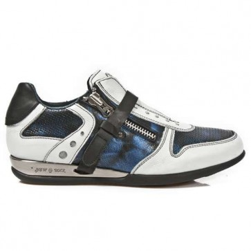 M.HY018-C4 New Rock Chaussures Hybrid