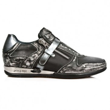 M.HY018-C5 New Rock Chaussures De Sport Hybrid