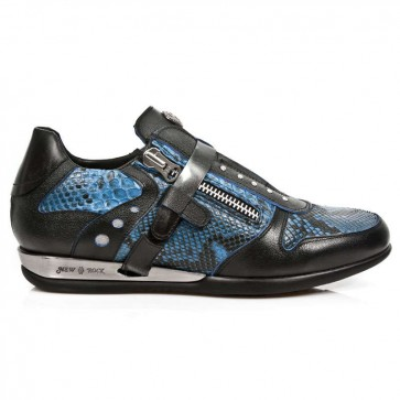 M.HY018-S2 New Rock Chaussures De Sport Hybrid