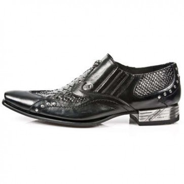 M.NW118-C10 New Rock Chaussures Vip