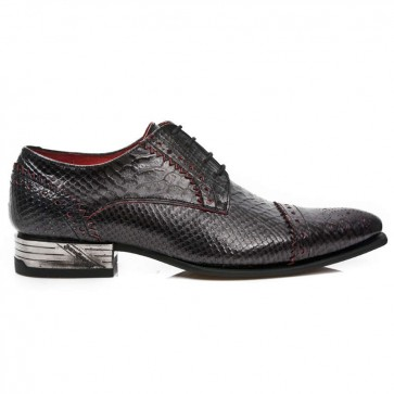 M.NW134-C2 New Rock Chaussures Vip