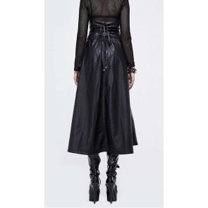 Devil Fashion - Jupe corset deux pièces