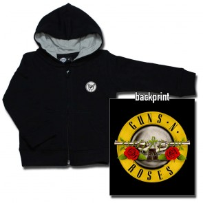 Sweat Á Capuche Enfant, Guns N Roses Bullet
