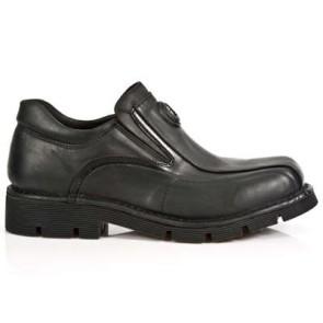 M.1136-C1 New Rock Chaussures Comfort-light