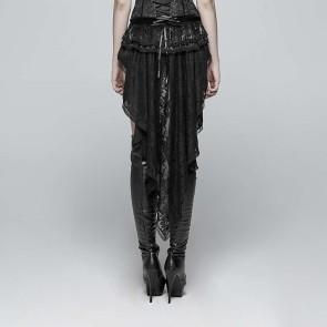 Amuria Gothic Shorts - Punk Rave