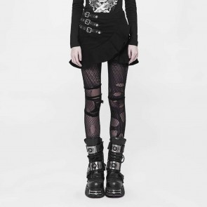 Florida Short Skirt - Punk Rave