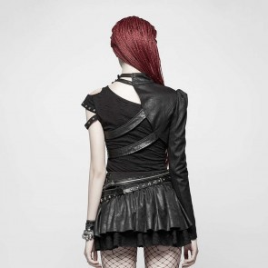 Norra Bolero Harness - Punk Rave