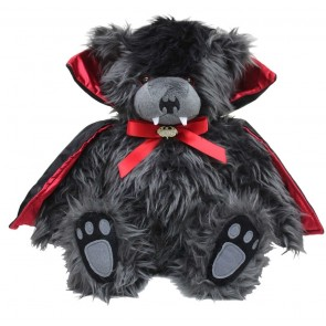 TED THE IMPALER – PELUCHE OURS 31CM