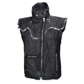 Gothic end time vest