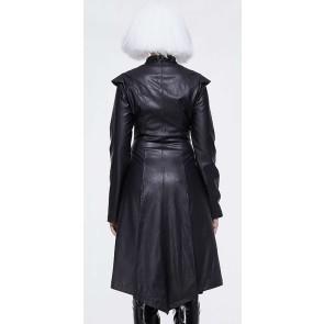 Devil Fashion - Gothic Korsett Mantel