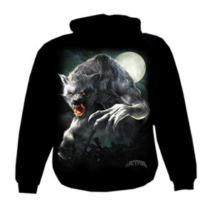 Hoodie Werewolf