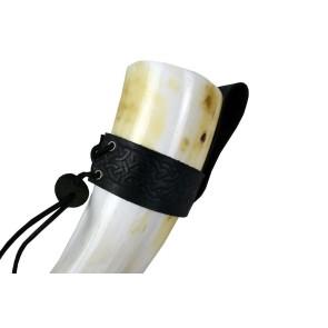Keltischer Trinkhornhalter