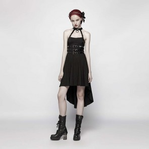 Aliennation Dress - Punk Rave