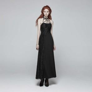 Antaginism Gothic Dress - Punk Rave