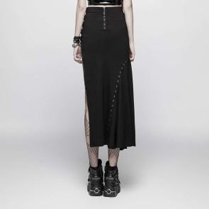 Antagonism Skirt - Punk Rave