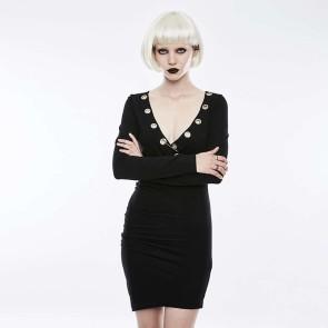 Arcadia Dress - Punk Rave