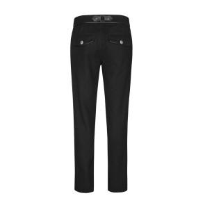 Black Uniform Trouser - Punk Rave