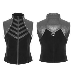 Mortal Combat Waistcoat
