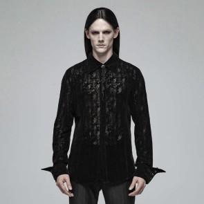 Mystic Gothic Shirt - Punk Rave